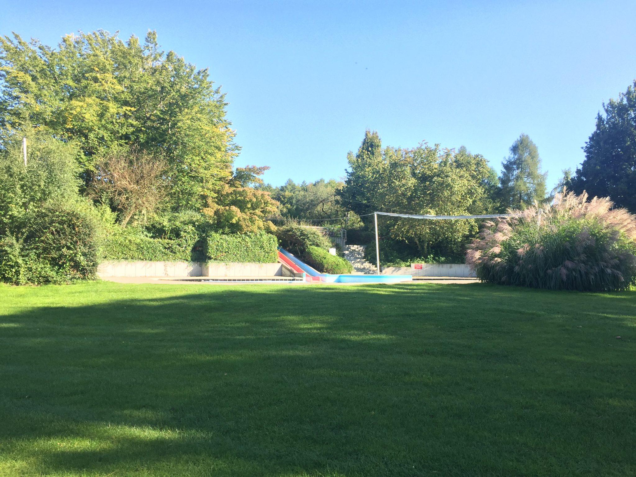 Freibad Weingarten